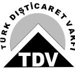 Türk Dışticaret Vakfı Logo