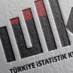TÜİK <br /> TÜRKİYE İSTATİSTİK KURUMU